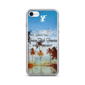 YRFAA Good Life iPhone 7/7 + case