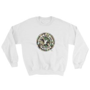 Young Rich Famous Winter Insurgence 2 Sweatshirt
