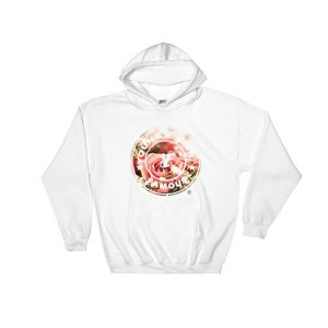 Young Rich Famous Roses Sweatshirt