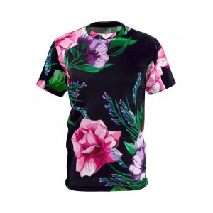 Unisex All Over Printed T-Shirt